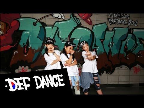 [키즈댄스 No.1] G-Dragon  - Who You? (니가 뭔데) KPOP DANCE COVER / 데프키즈수강생 평가 방송안무 가수오디션 실용음악학원 defdance