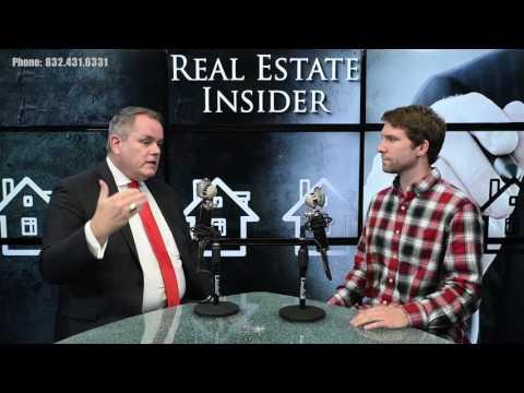 Real Estate Insider   Mark Lewis with Bob Jones