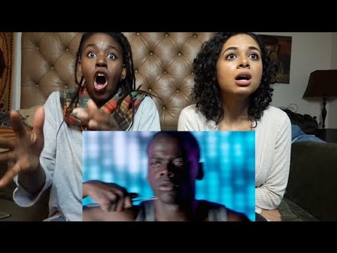 "Black Mirror - 1x2 - ""Fifteen Million Merits"" REACTION & DISCUSSION"