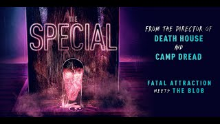 THE SPECIAL (red band trailer)