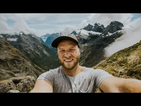 HOW TO CREATE EPIC TRAVEL FILMS + ENJOY YOUR VACATION