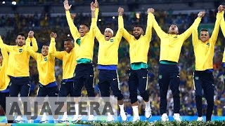 Brazil: Rio 2016 cost will pay off
