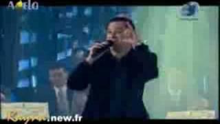 Cheb Reda- Ana 3omri Twhechtha