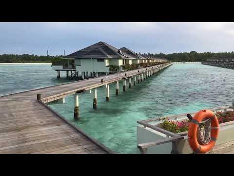 Maldives at Sun Island ( REVIEW ) Ep 2 / รีวิว มัลดิฟส์ ตอนที่ 2
