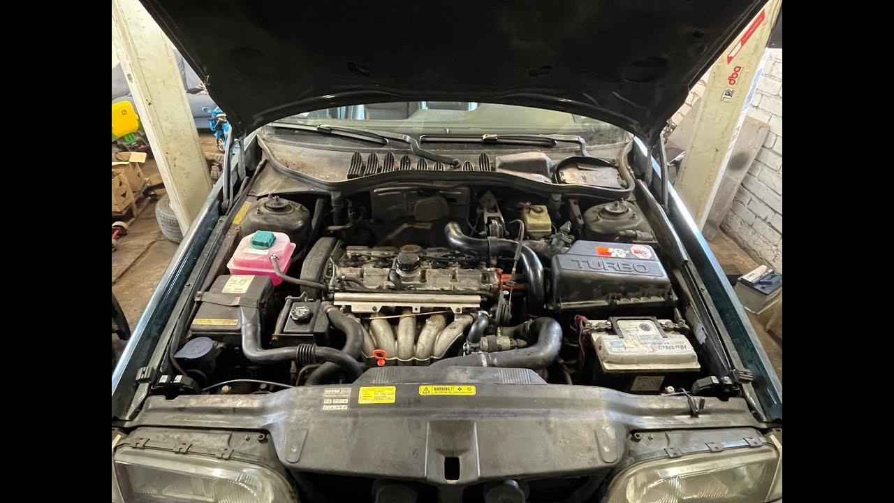 Volvo 850 2.3 166+kw update