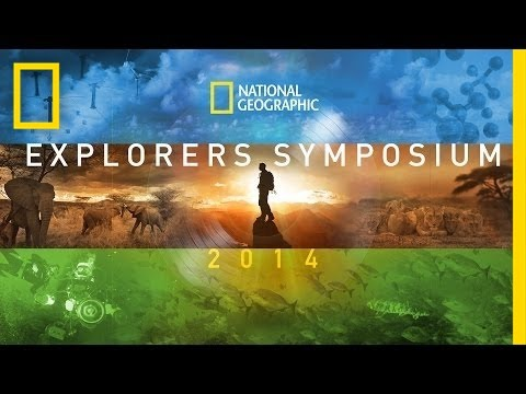 Exploration+Discovery | Nat Geo Live