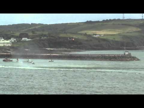 Plymouth Armed Forces Day 2014 highlights - Plymouth Hoe