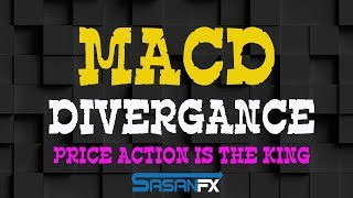 MACD DIVERGANCE TRADING SYSTEM