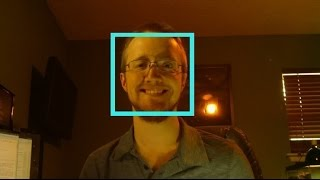 OpenCV Face Detection with Raspberry Pi - Robotics with Python p.7