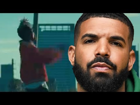 Drake Accused Of Dissing XXXTentacion In Sicko Mode Video | Hollywoodlife