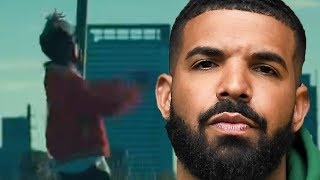Drake Accused Of Dissing XXXTentacion In Sicko Mode Video Hollywoodlife