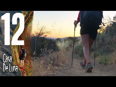 Episode 12: A Whole New Trail (PCT 2017)
