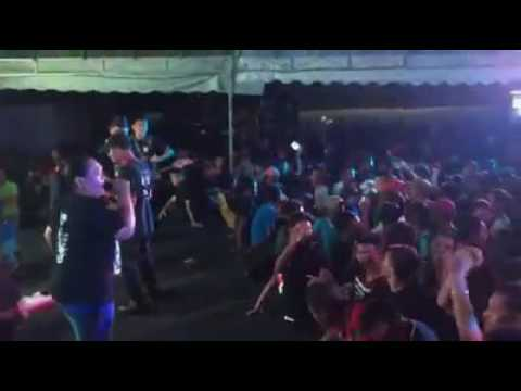 DANGDUT JAMAICA-UBS BAND-