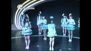 """SNH48 TEAM SII 《永恒之光》MC: """"你 妈妈 最 嫌弃 你 的 地方"""""""
