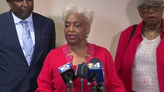 Broward County Supervisor of Elections Brenda Snipes drops plans to resign
