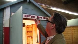 Vic Reeves's Museum Shed