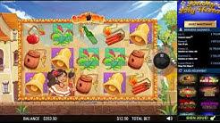 La Bomba Online Slot Bonus Big Win