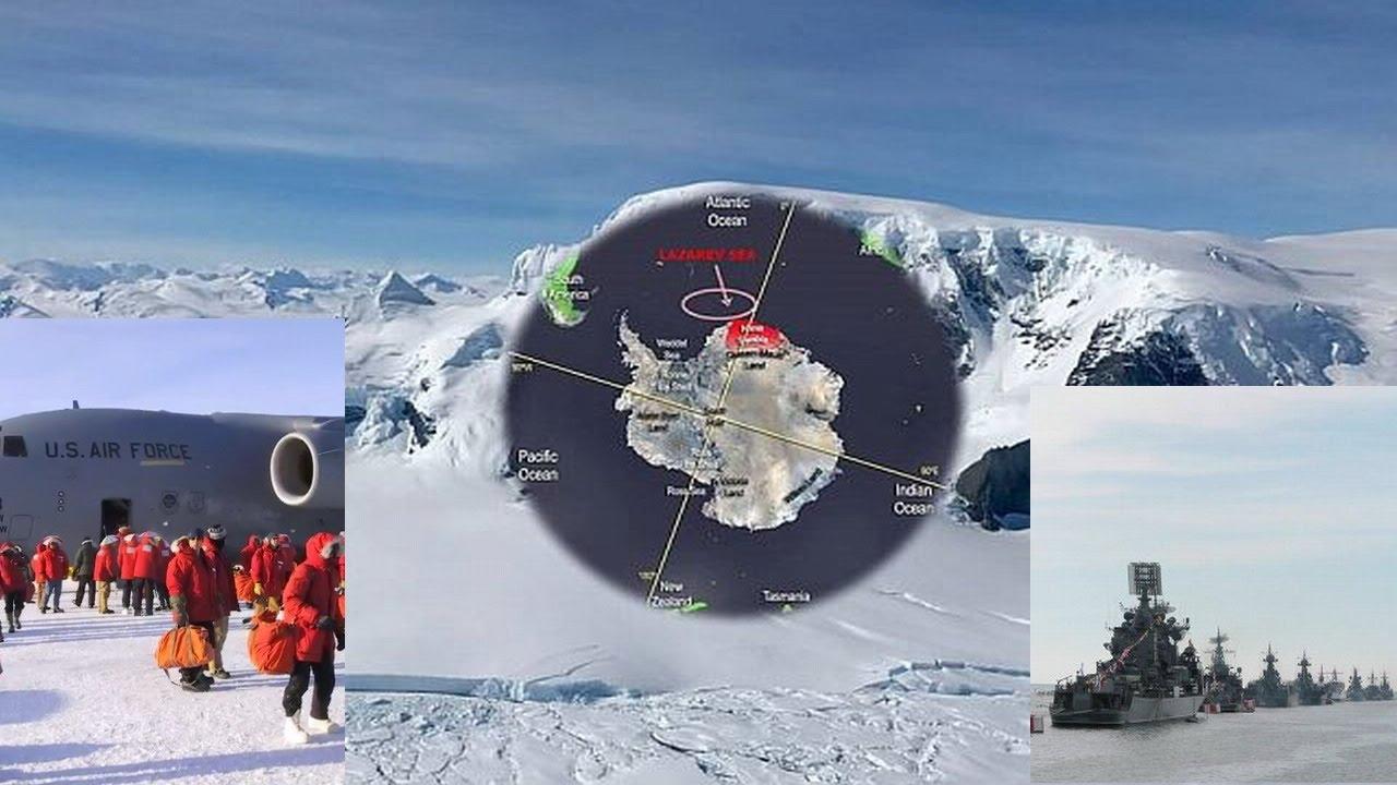 Resultado de imagen para batallas militares en la antartida