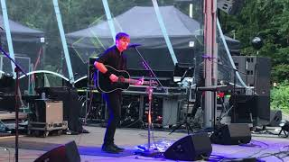 Death Cab For Cutie - Amsterdamse Bos Theater 16-06-2018 (I Will Follow You Into The Dark)