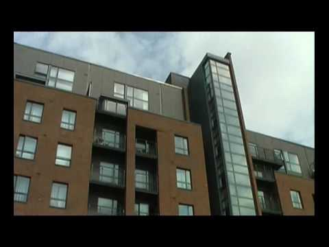 The Hacienda Apartments For Rent In Manchester By Letting Agents Kings Residential