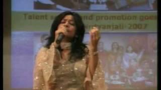 Jaiye aap kahan jayenge..Sneha Pant performing live in concert