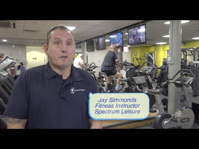 Making A Difference Awards 2020 Jay and Spectrum Leisure