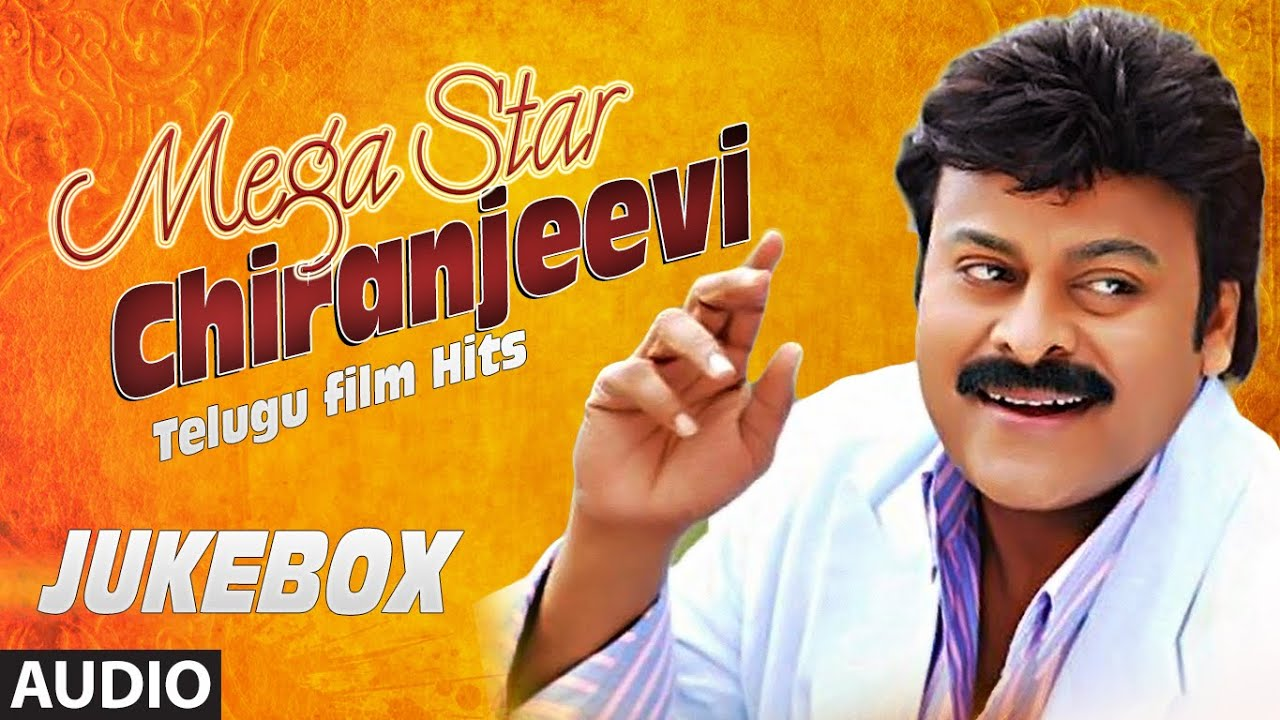 Chiranjeevi All Movie Mp3 Songs Download