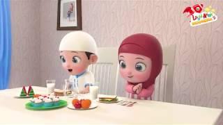 Kompilasi Lagu Anak Indonesia Islami - Shalawat Nabi - Nursery Rhymes  - أغنية للأطفال