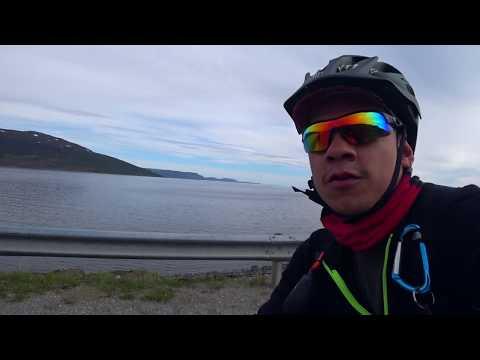 De Cabo a Rabo - Nordkapp to Santiago. Bikepacking adventure.