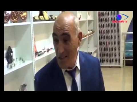 """""""Qonağımız var"""" verilişinin qonağı Fərzəli Abbasağa oğlu"""