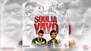 Soulja Boy Tell 'Em & Go Yayo - SouljaYayo [FULL EP + DOWNLOAD LINK] [2018]
