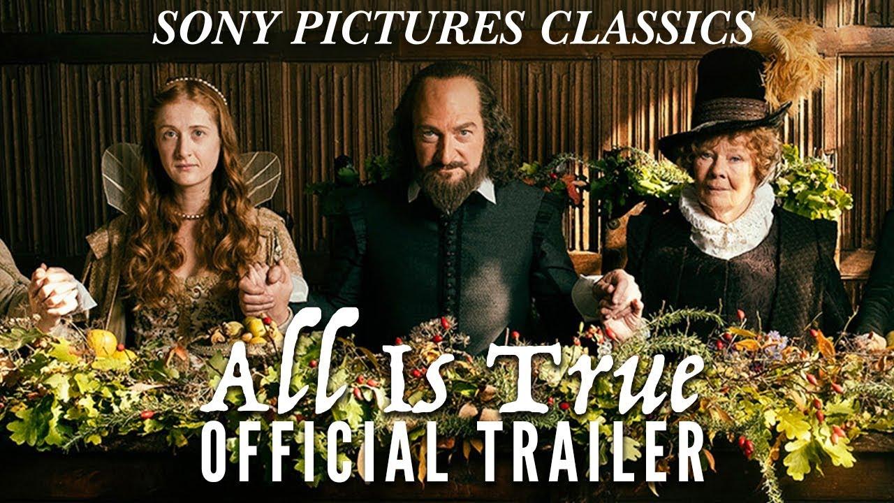 Image result for all is true film poster landscape