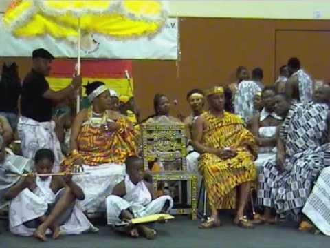 ghana culture festival