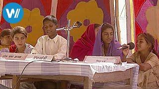 Das Kinderparlament von Rajasthan (360° - GEO Reportage)