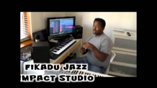 AMAZING [ dancehall]STYLE INSTRUMENTAL MUSIC MUSIC [ Arrangement] FIKADU JAZZ [IMPACT STUDIO