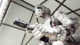 6 Robots That Might Take Over The World