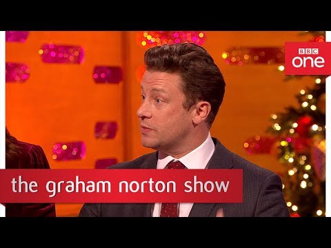 Download Youtube: Will Smith tries Jamie Oliver's Christmas Negroni - The Graham Norton Show: 2017 - BBC One