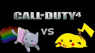 2nd Sniperzz 1v1 with GirlonDuty and Utorak007 on COD4 PC Thumbnail
