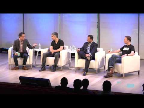 CleanAds IO 2015  How Data Science and Technology Can Help Fight Ad Fraud   Panel