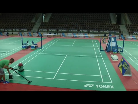 Valamar Junior Open Court 3 Youtube