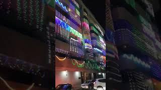 Diwali celebrations in dubai 2017  (pramod Chandra)