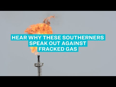 No Fracking Way: The Stories Behind Dirty Fuels