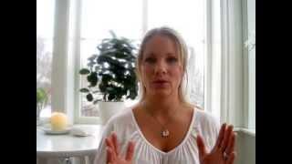 Avslappning - i nuet. Sofia Savita Norgren