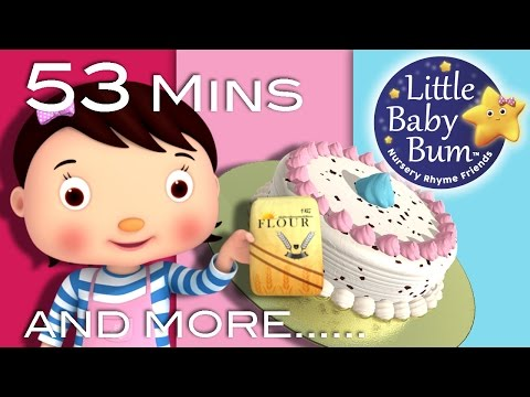 Little Baby Bum | 1, 2 What Shall We Do | Nursery Rhymes for Babies | Songs for Kids