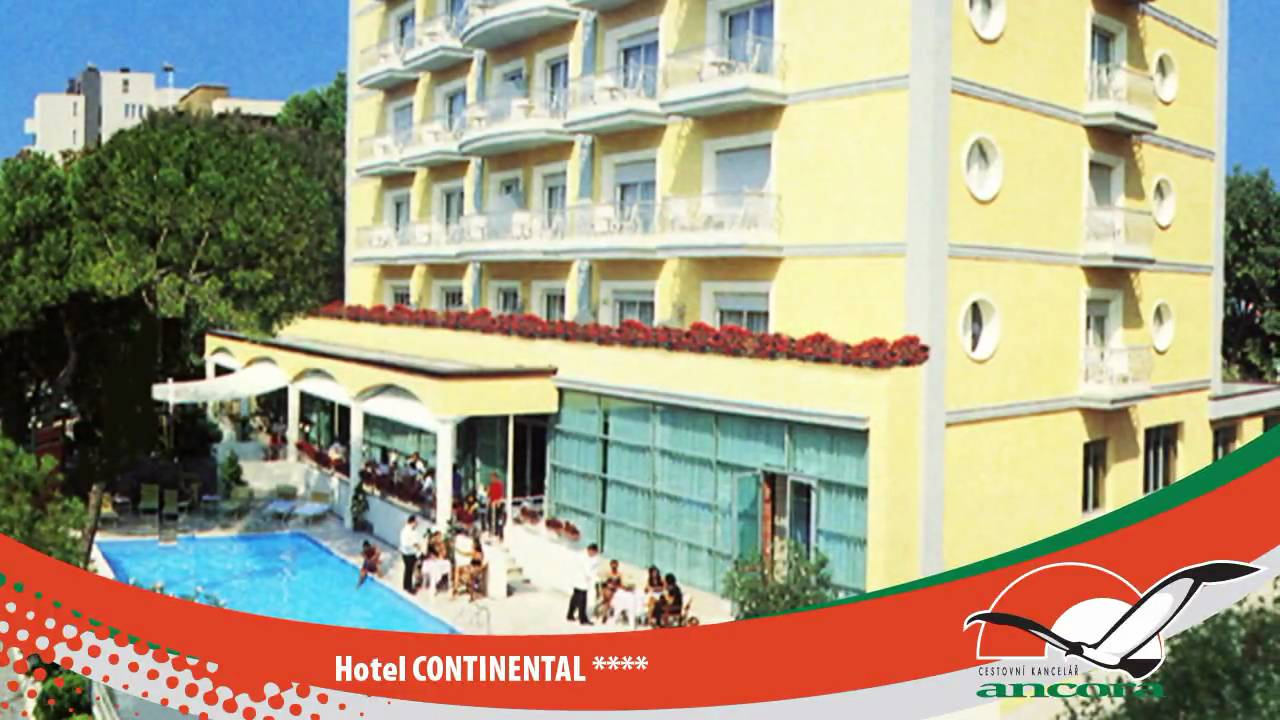 Hotel Ancora Rimini