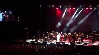 Oslo Gospel Choir beim Galakonzert Braunschweig 2016