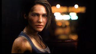 PS4『Resident Evil 3』預告片