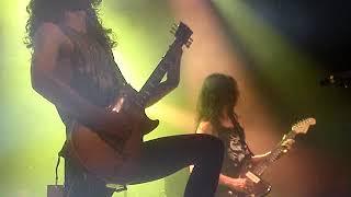 """""""Golden serpents"""" Dool live in Trezzo sull'Adda 16-9-2018"""