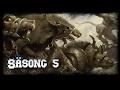 Bunkerligan Säsong 5 KickOff - Blood Bowl 2