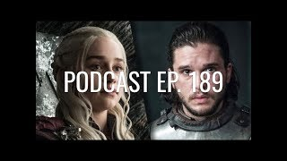 Podcast ep. 189: Game of Thrones, Dunkerque, Planeta de los Simios, Defenders